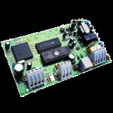 Módulo de Control de Automatización e Interfaz Telefónico DSC (SP-ESCORT5580)