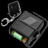 Botón Inalámbrico y Receptor Seco-Larm (KIT-SK-91)