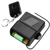 KIT Botón Inalámbrico y Receptor Seco-Larm (KIT-SK-91)
