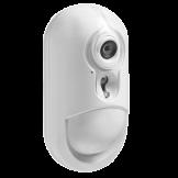 Sensor de movimiento PIR inalámbrico con cámara integrada PowerG Neo - DSC (PG9934P)