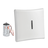 Sirena Inalámbrica Interior PowerG. Batería Incluida DSC (PG9901 BATT)