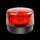 Luz Estroboscópica Led Roja Pyxis (SL-96LED)