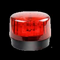 Luz Estroboscópica Led Roja Pyxis (PXI-96LED)
