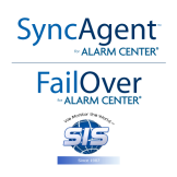 Combo FailOver y Sync Agent para Alarm Center® (FAIL-SYNC-1000)