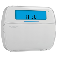 Teclado de íconos cableado  Neo - DSC (HS2ICN)