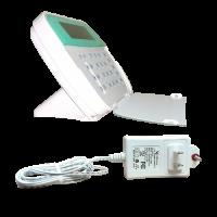 Transformador para el Teclado HS2LCDWF9 + Base de Escritorio (HS2LCDWFDMK)