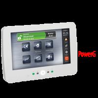 Teclado Touch / Pantalla Táctil con Proximidad para Alarma Neo - DSC (HS2TCHP)
