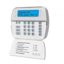 Teclado Alfanumérico Inalámbrico Bidireccional Pro DSC (WT5500SYM)