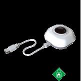 Control de Automatización Universal IR inalámbrico para Aire Acondicionado, TV, Ventilador, etc. HomeSys (AC134-2)