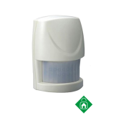 Sensor de Movimiento PIR HomeSys (HSP01-0)