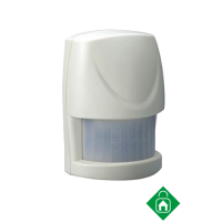 Sensor de Movimiento PIR Inalámbrico HomeSys (HSP01-0)