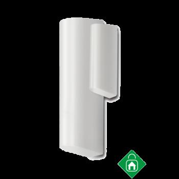 Sensor Magnético Inalámbrico de Alarma HomeSys (TSM04-2)