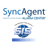 Sistema de Sincronización y BackUp SyncAgent para Alarm Center® (SYN-1000)