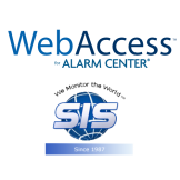 Módulo de Acceso Web para Alarm Center (ACS-WEB)