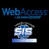 Módulo de Acceso Web para Alarm Center (ACS-WEB)