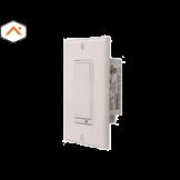 Interruptor de pared y transmisor Z-Wave 2GIG (2GIG-WT00Z-1)