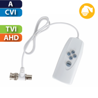 Convertidor de Tecnología para Cámaras Serie S-3 Dahua (PFM820)
