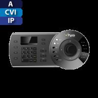 Controlador PTZ RS485 Pyxis (PX-PTZ-KB/E)