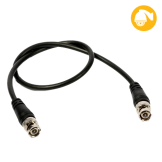 Patch Cord de cable Coaxial de 30cms Pyxis (VB-PATHC)