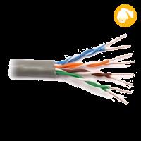 Cable UTP Cat5e Blanco @305mts UPG (U2445EV485-9B1)