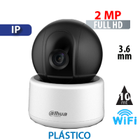 Cámara PT IP 2 MP / Wi Fi Dahua (IPC-A22)