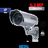 Cámara Bala IR IP 720p Varifocal Motorizado AVTECH (AVN263ZN/F4F9-S)
