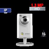 Cámara Cubo IR LED BLANCA IP 720p LED AVTECH (AVN314Z/F40)