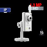 Cámara Cubo IR LED BLANCA IP 720p LED AVTECH (AVN812Z(US)/F38)