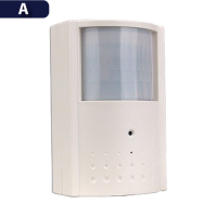 Cámara PIR Sensor Análoga Avtech (AVC824ZN/P37C)