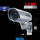 Cámara Bala IR IP 720p Varifocal Motorizado AVTECH (AVN362ZN/F60)