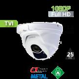 Cámara Domo IR HD- TVI 1080P HomeSys by Avtech (VC851)