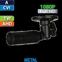 Cámara Bullet HD-CVI 1080p Dahua (HAC-HUM1220G-B)