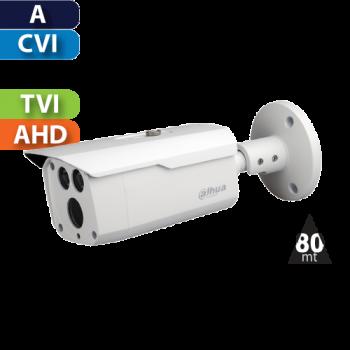 Cámara Bala IR HD-CVI 1080p Dahua (HFW1200D)