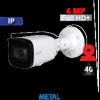 Cámara Bala IR IP 4MP Varifocal Motorizada Dahua (IPC-B2B40-ZS)
