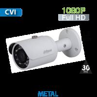 Cámara Bala IR HD-CVI 1080p Dahua (IPC-HFW1200SN-03)