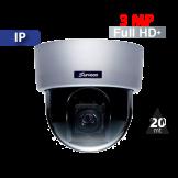 Cámara Domo IP 3MP Surveon (CAM5210)