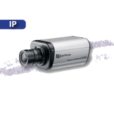 Cámara Bala IP EverFocus (EAN600)