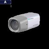 Cámara Bala Análoga Varifocal EverFocus (EI350)