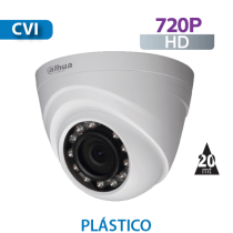 Dome Water-proof IR HD-CVI 720p Dahua (HAC-HDW1000R)