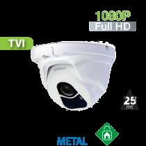Cámara Domo IR HD-TVI 1080P HomeSys by Avtech (VC851)