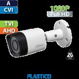 Cámara Bala IR HD-CVI 1080p Dahua (HFW1200RN)