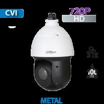 Cámara  PTZ 31X IR 100mts HD-CVI  720P Dahua (SD49131IN-HC-S3)