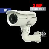 Cámara Bala IR IP 2MP Varifocal Zavio (B7210)