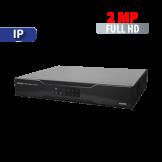 NVR 16 Canales 2 MP AVTECH (AVH316(US))