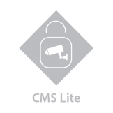 Software para Centrales de Monitoreo CMS Lite by Avtech (CMS Lite)