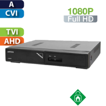 DVR  8 Canales 1080p Multiformato HomeSys by Avtech (DGD1008)