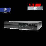 NVR  8 Canales 1.3 MP AVTECH (DR082Z(US))