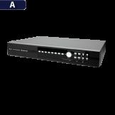 DVR 16 Canales  Análoga Avtech (KPD679ZB(US)-D)