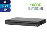 DVR  8 Canales 1080p Tribrida Smart 1U Dahua (HCVR7208A-S3)