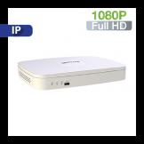 NVR  8 Canales 1080p   Híbrida HD-CVI / IP 2HD Dahua (PX-CVR8-2M-V2)